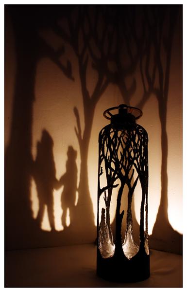 Our Shadows (2013) © Dan Rawlings