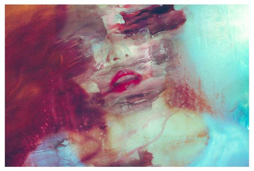'This Love' (2013) © Januz Miralles