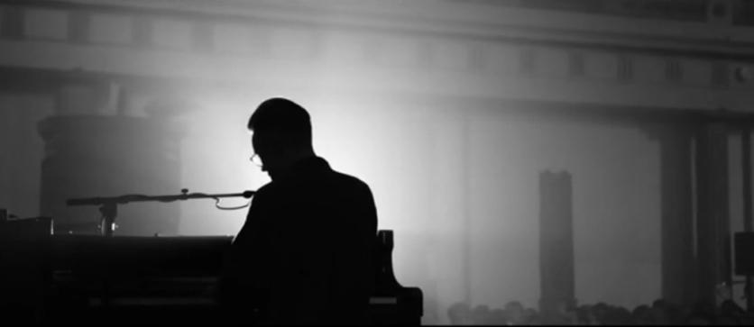 Douglas Dare © Joseph Rodrigues Marsh (Video Still)