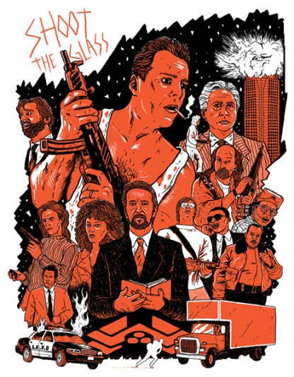 Die Hard (1988) © James Wilson