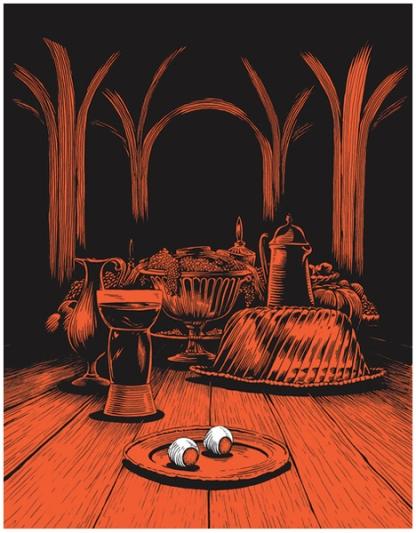 Pan's Labyrinth (2006) © Joe Wilson
