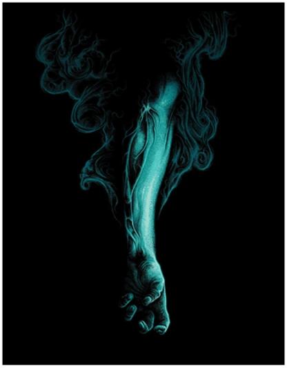 Requiem for a Dream (2000) © Dan Mumford
