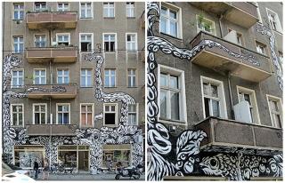 Untitled (Berlin 2011) © Swanski