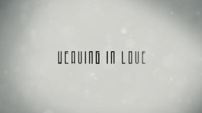 Weaving in Love #1 © Riccardo Mucelli