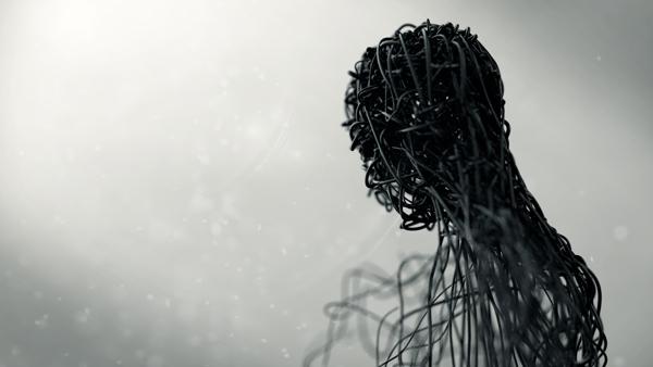 Weaving in Love #2 © Riccardo Mucelli