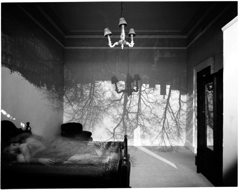 Light Ephemeral #1 © Yaz Norris