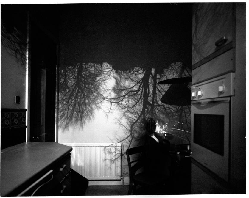 Light Ephemeral #3 © Yaz Norris