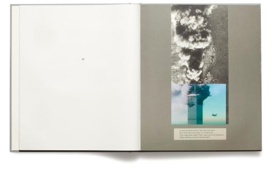 Plate 23, War Primer 2 (2011) © Adam Broomberg / Oliver Chanarin (MACK)
