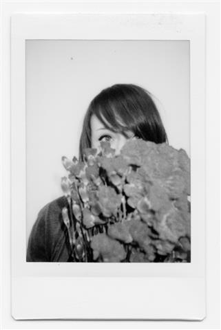 Portrait © Sam Baxter