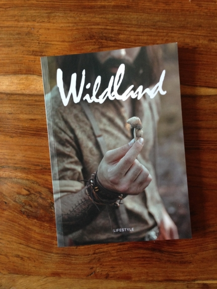 Wildland Mag Issue #03