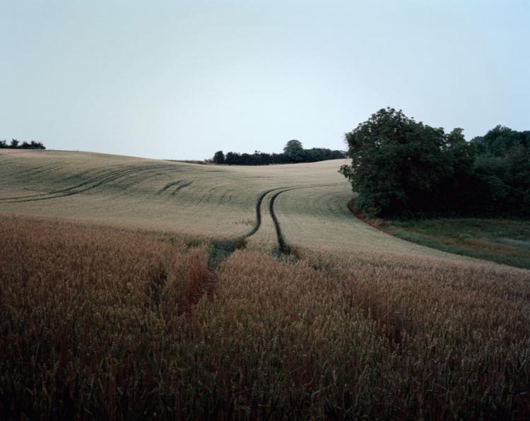 Roucy, Picardie © Chloe Dewe Mathews