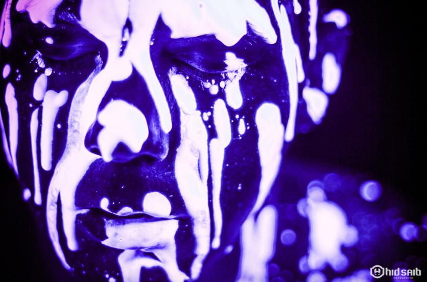 Neon #2 © Hid Saib