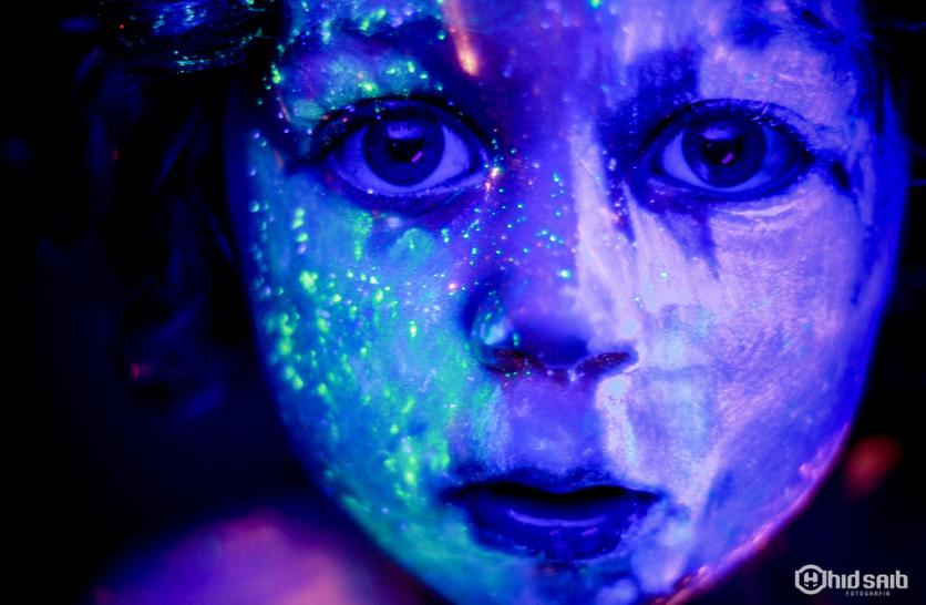 Neonzinho #2 © Hid Saib