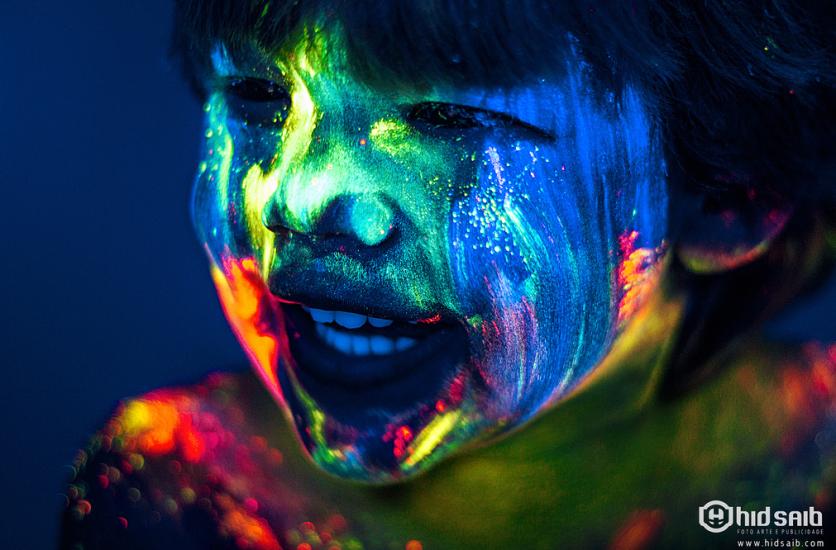 Neonzinho #1 © Hid Saib