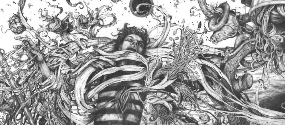 Anima Mundi #2 © Tim Lane