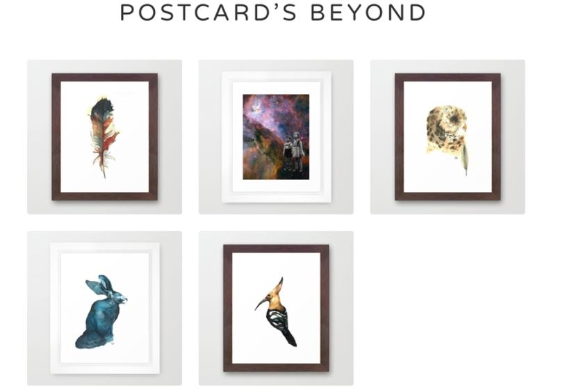 #3 © Postcards Beyond