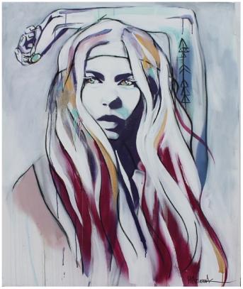 Gypsy Soul © Hannah Adamaszek