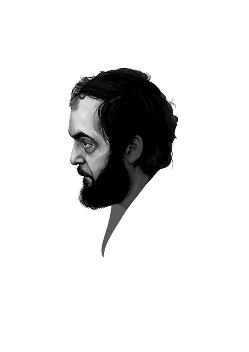 Stanley Kubrick © Kate Copeland