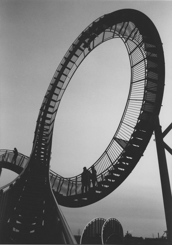 Loop © Tobias König