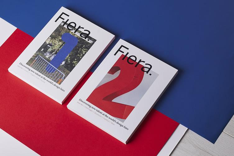 Fiera Magazine © WeHeart
