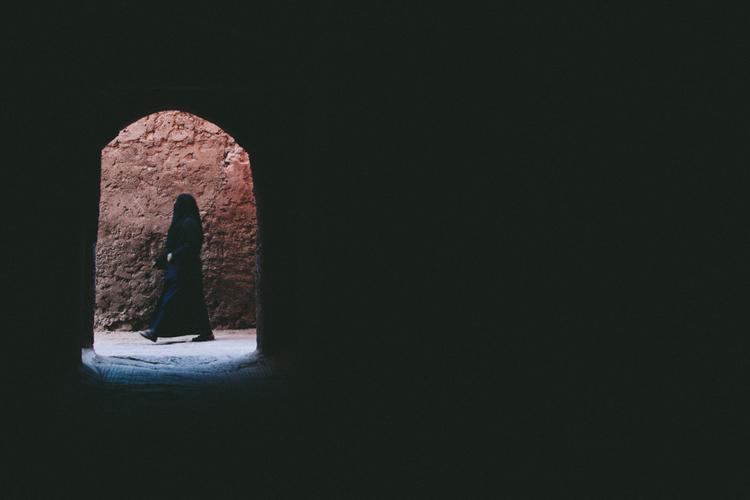 Trade CXXXII |Marrakech © Pixel Trade / Shantanu Sharick