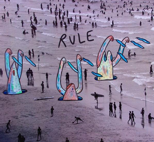 Rule © Lucas Beaufort