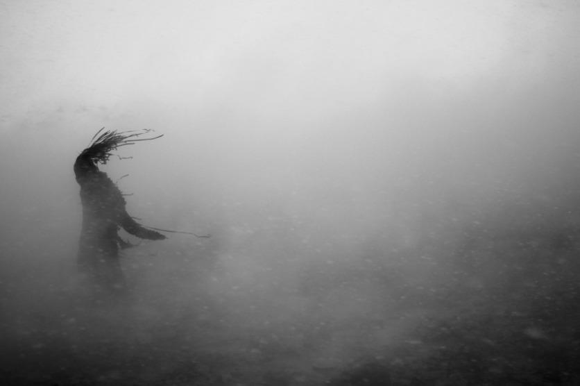 The Lavas' Whisper #2 © Philip Ob Rey / Mailie Viney