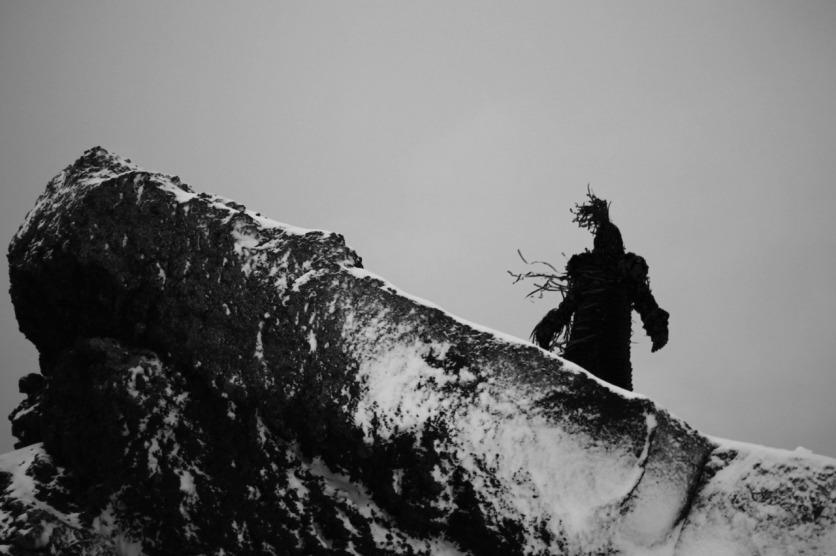 The Lavas' Whisper #1 © Philip Ob Rey / Mailie Viney