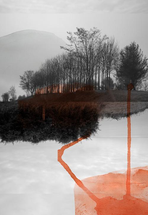 Croisees---E_500 © Fabienne Rivory
