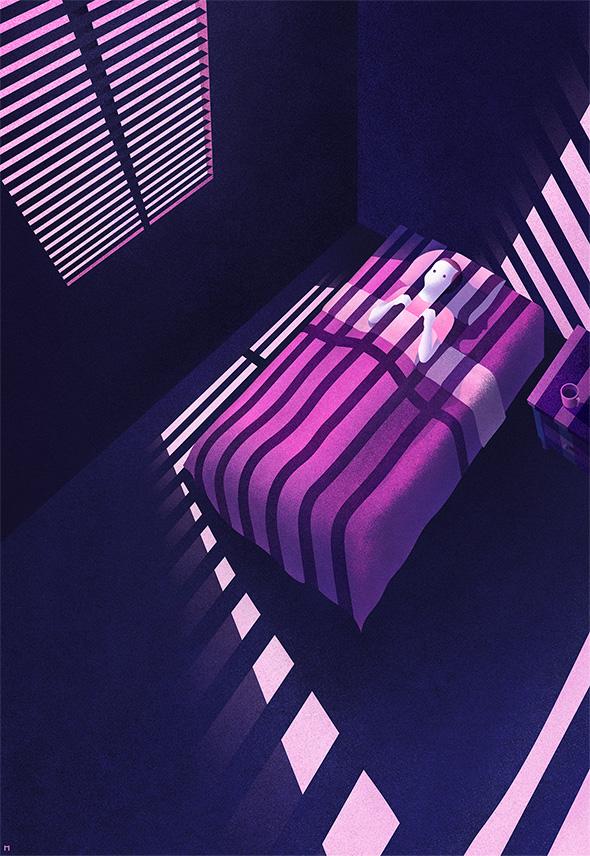 Insomnia © Marco De Masi